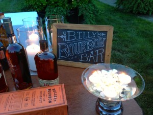 Billy's Bourbon Bar